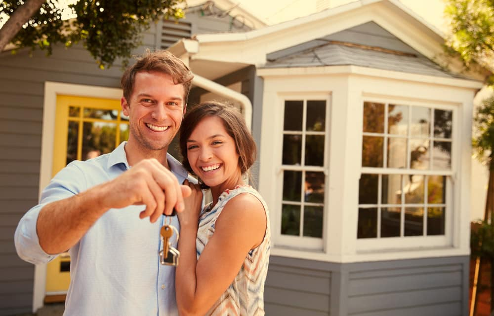 Look For Help To Get Into The Housing Market