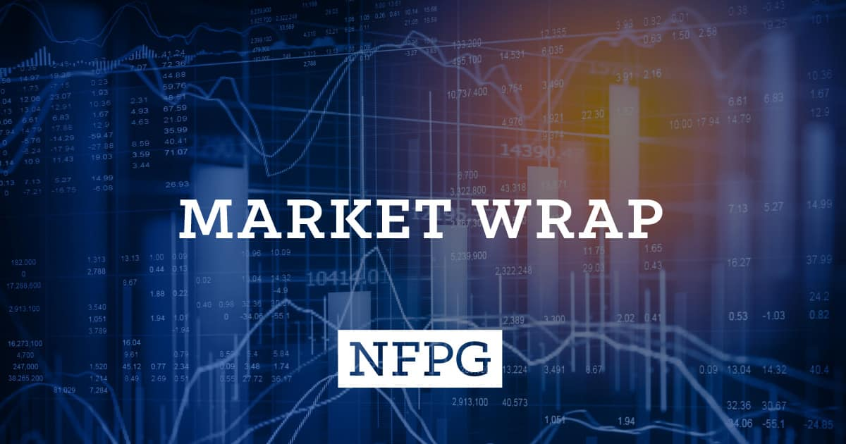 Market Wrap – September 2018