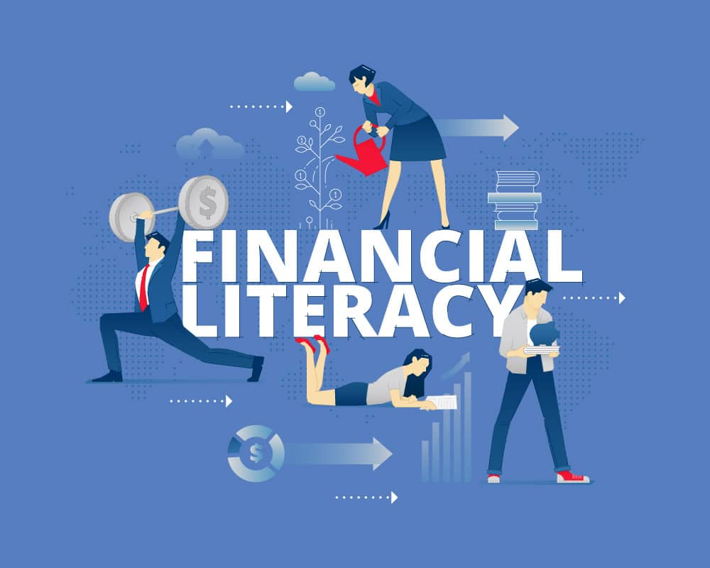 Financial Literacy Leads To Healthy Habits