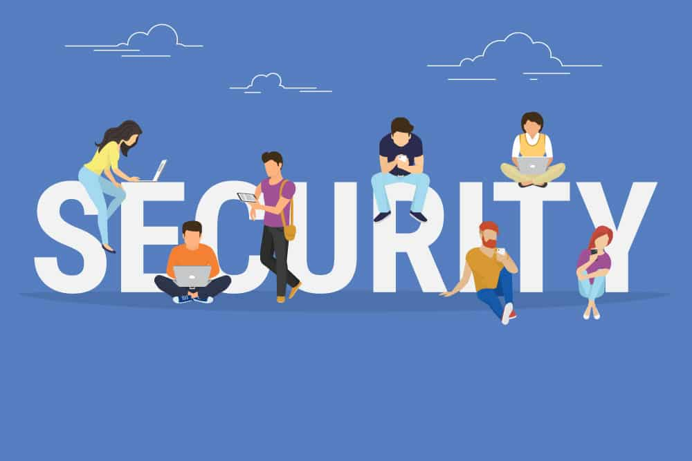 Cyber Security And You