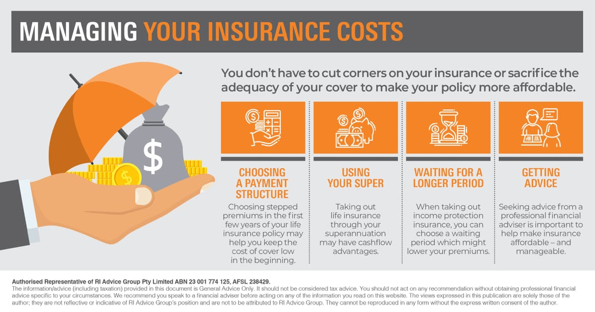 Managing Insurance Costs