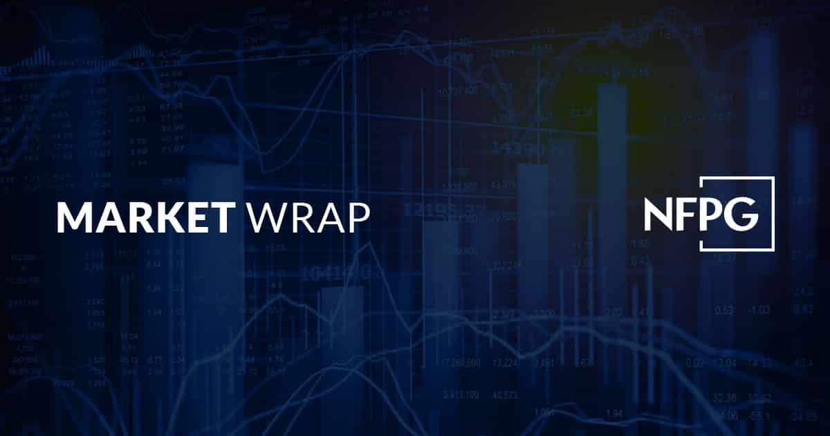 Market Wrap – October 2019