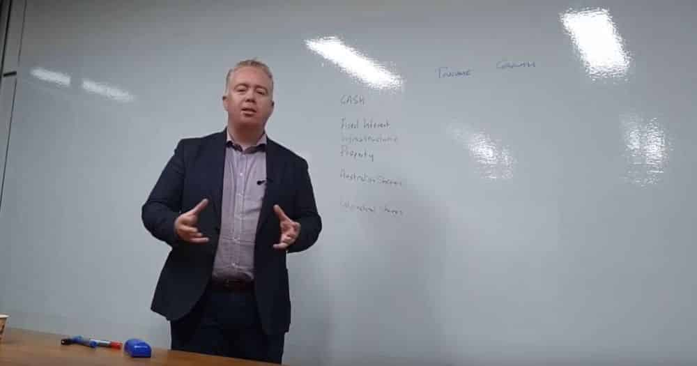Growth And Income With Daniel Brown (Video 5 Of 5)