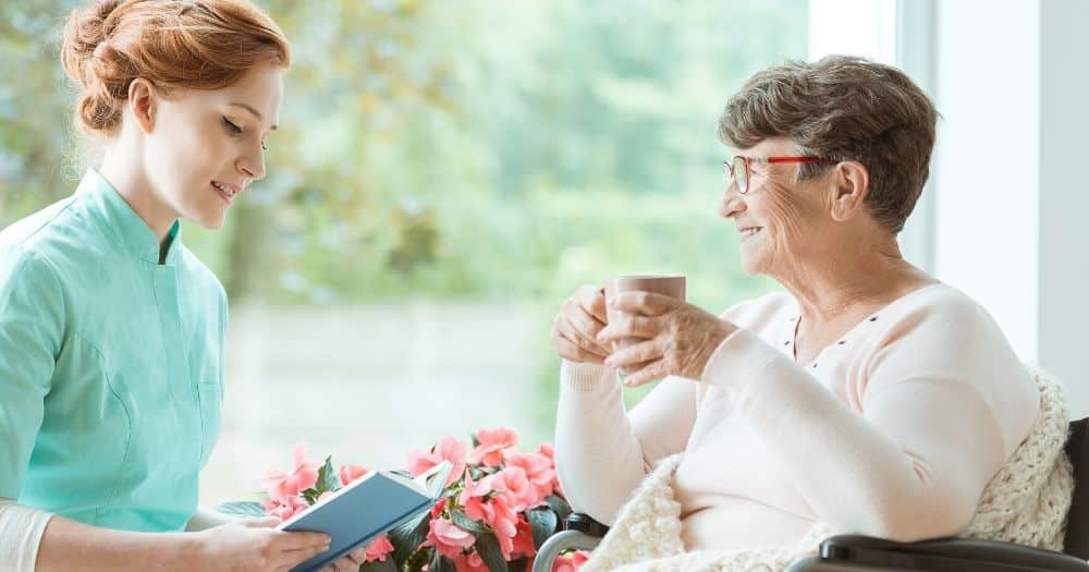 Transitioning Into Aged Care? Why You Need To Speak To An Aged Care Financial Adviser First
