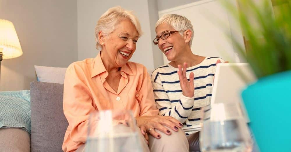 What To Do With The Family Home When Moving Into Aged Care